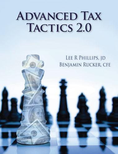 Advanced Tax Tactics 2.0