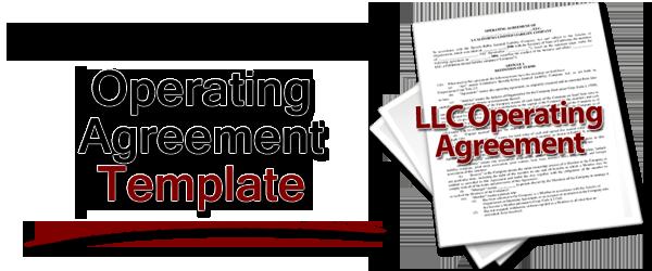 Llc Operating Agreement Free Operating Agreement